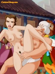 Belle porn scene p04