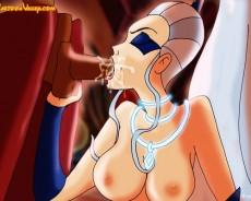 WinX Witch xxx club - Cartoon Valley Icy porn Winx